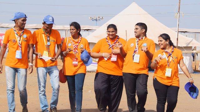 Indian National Jamboree 2017