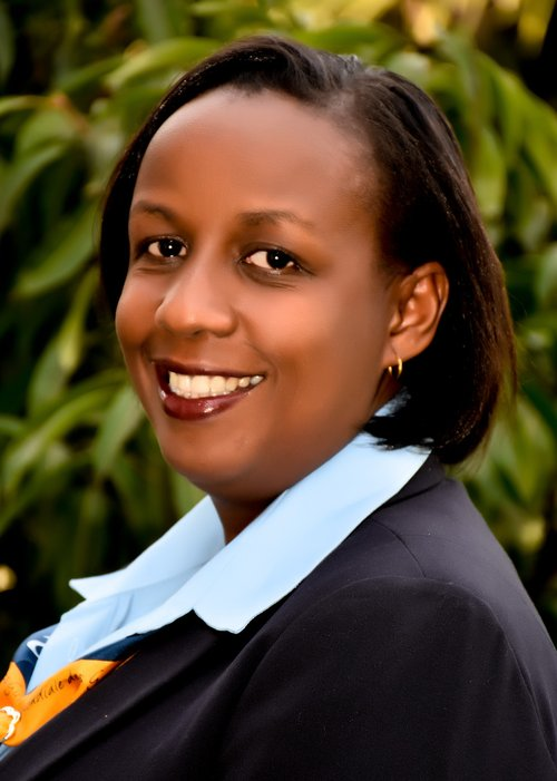 Jayne Wachira