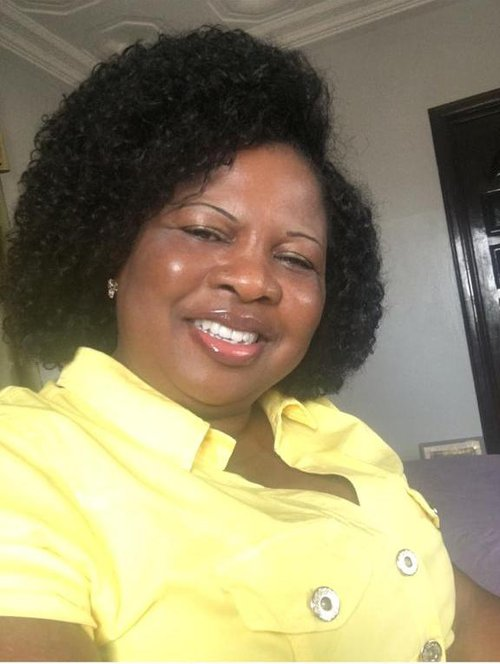 Juliana Adade Ofori-Kissi