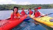 Kayak Japan