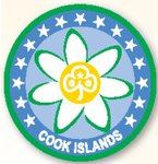 Cook Islands Logo