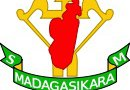 Madagascar Kiadin'i Logo