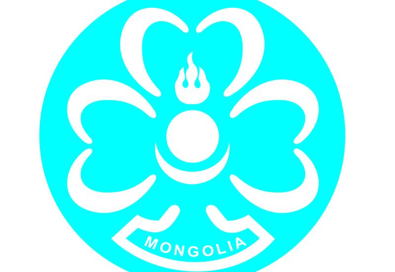 Mongolia Logo