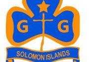 Solomon Islands Logo