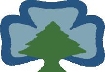 Association des Eclaireuses du Liban Logo