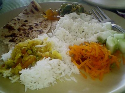092015 Sangam Lunch
