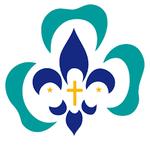 Letzebuerger Guiden a Scouten (LGS) Logo