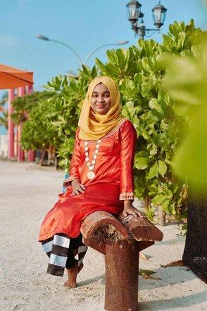 Ahura-Maldives