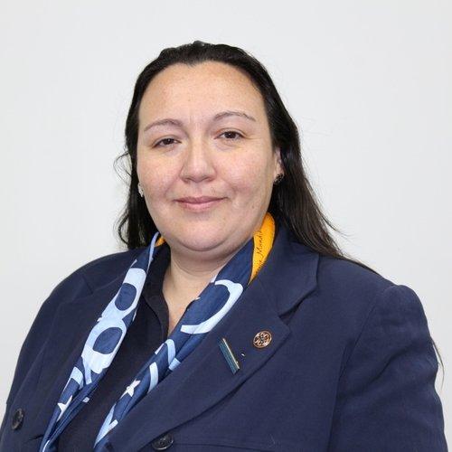 Maria Teresa Correa