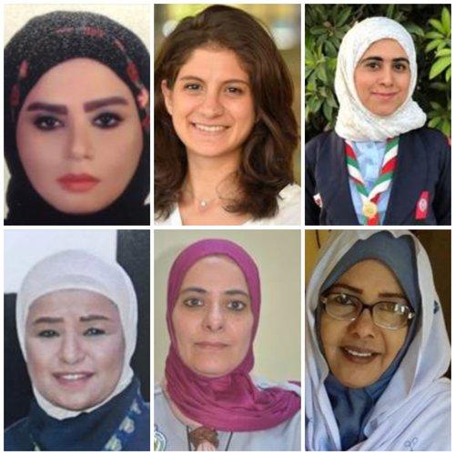 Arab Region Committee