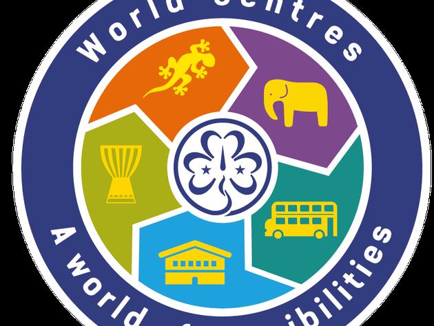 World Centres Logo