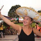 Sabor a México en Nuestra Cabaña 2021