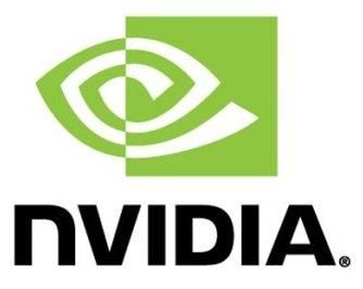 NVIDIA logo 2
