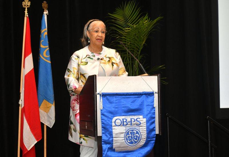 OBPS Board photo