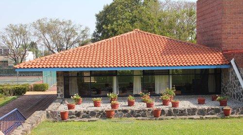 Our Cabana_World centre_Location_building_Mexico