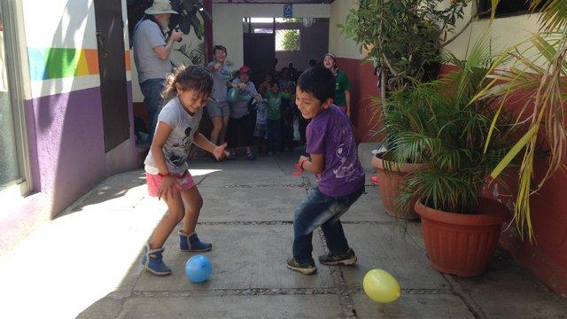 Our Cabana_World centres_Community partners