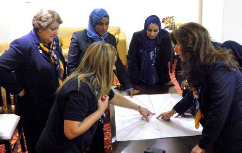 Arab Regional Committee 2013