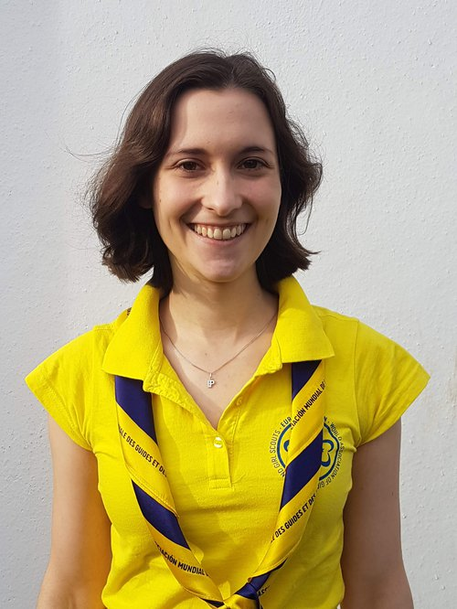 Paula Neher