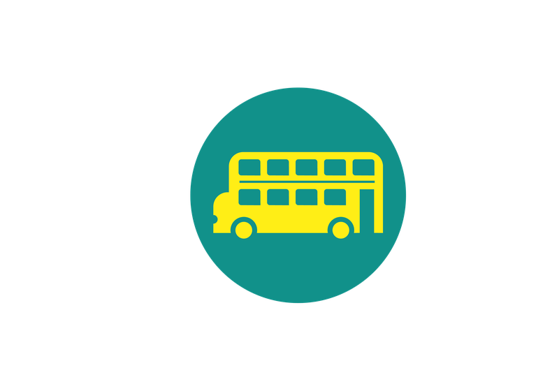pax logo - bus