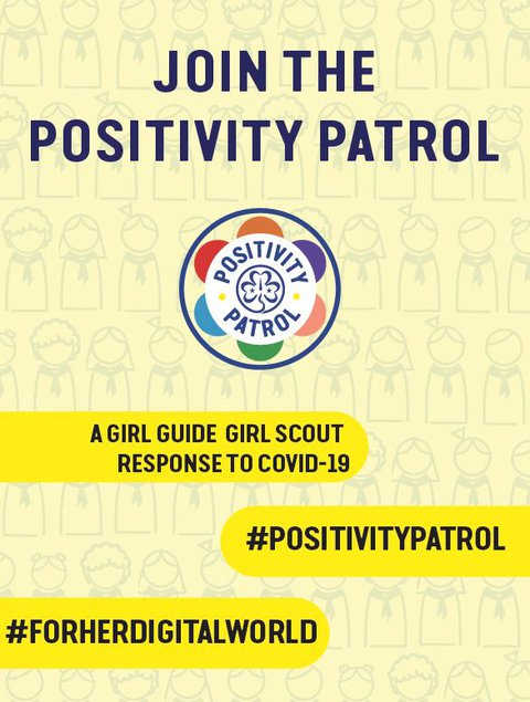 Positivity Patrol Resource Image