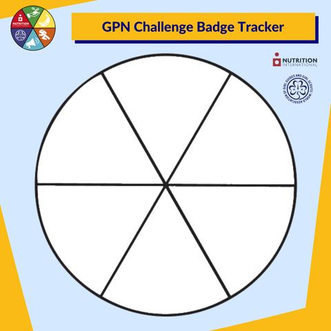 Badge Tracker