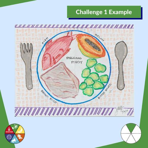 Challenge 1 Example EN