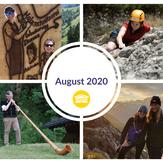 Swiss Challenge 2020