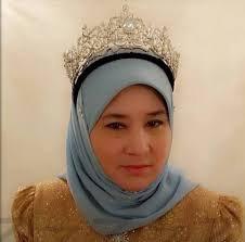 Queen Azizah