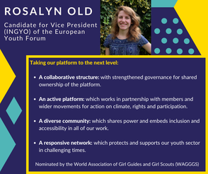 RO Candidate for Vice President (INGYO) YFJ