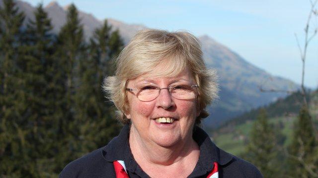 Rita Kimmet