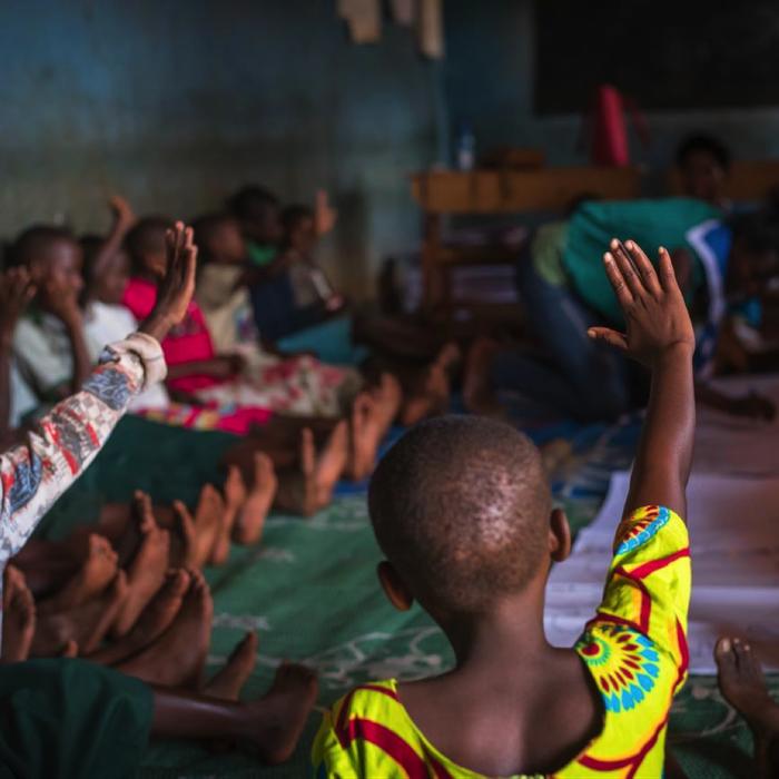 2017 Rwanda Karine