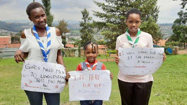 Rwanda 16 days