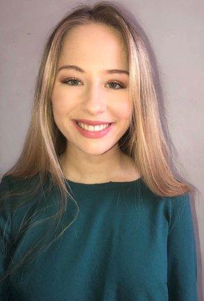 Sophie Nelson blog