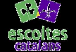 Escoltes Catalans (EC) Logo