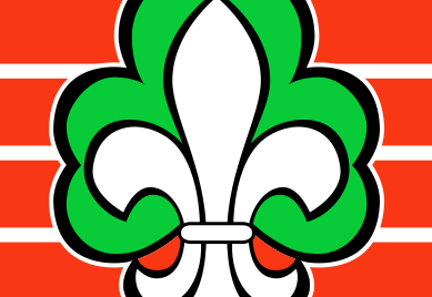 Federacion Catalana D'escoltisme I Guiatge (FCEG) Logo