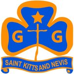 Saint Kitts and Nevis Logo