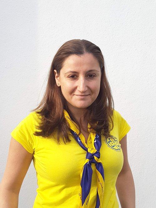 Stephanie Darmanin