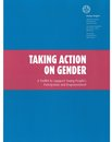 Taking action on Gender