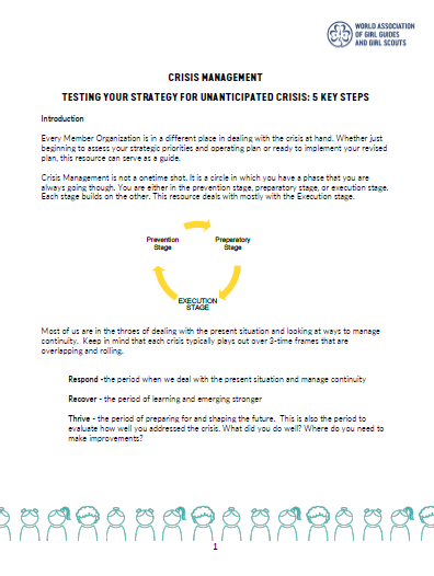 1. Testing your Strategy in times of Crisis COVID-19 Framework Steps.PNG