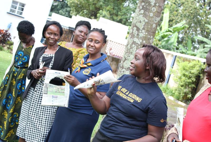Uganda news article lead image