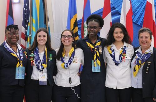 Western Hemisphere Regional Committee 2019 -2022