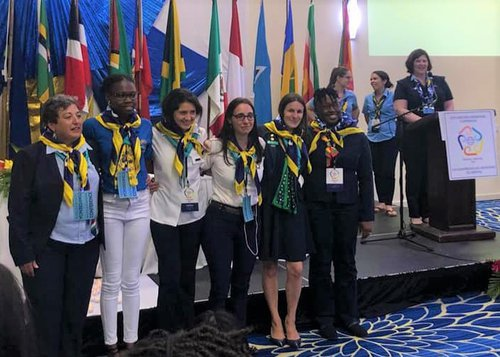 Western Hemisphere Committee 2019