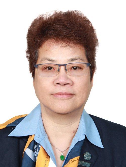 Winnie She Tsui Sui Lan