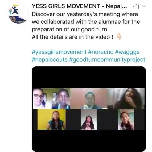 YESS Nepal