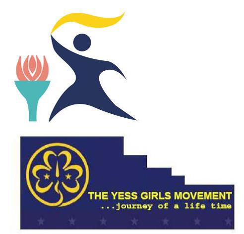 YESS Girls Movement logo.png
