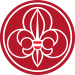 Austria Girl Guides logo
