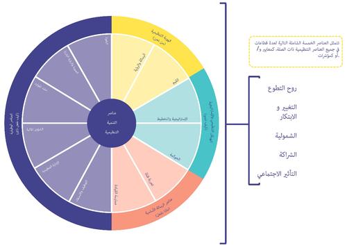 Capacity Assessment Tool - Arabic