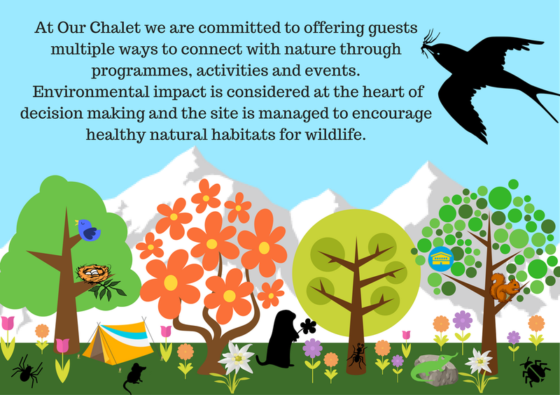 2017_Switzerland Our Chalet Environmental Statement