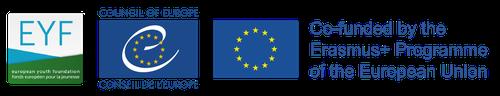 Europe Region funders' logos