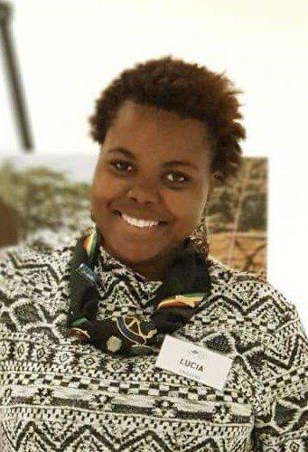 Lucia Ruvarashe Ndanga